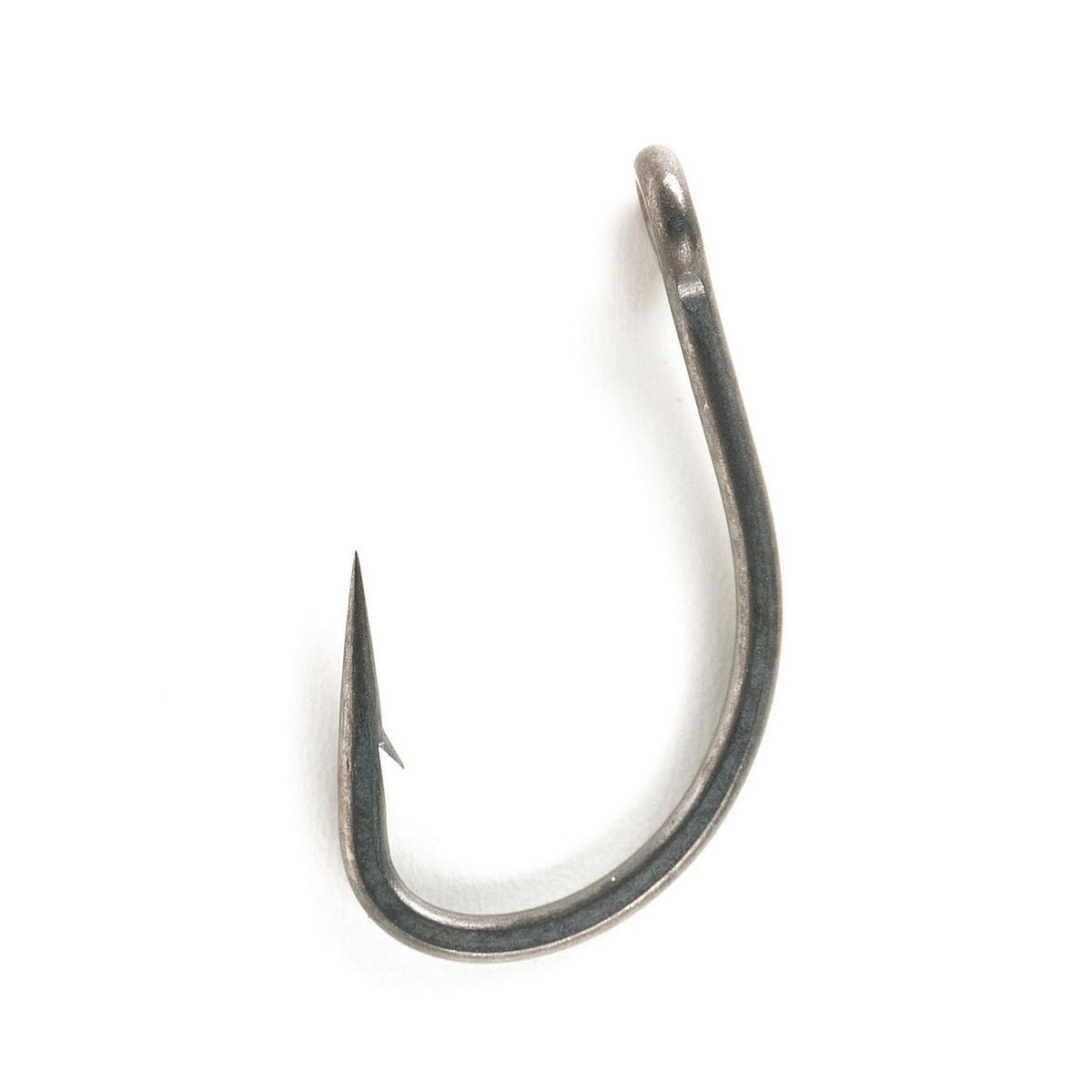 Куки за риболов Fox Edges Armapoint Curve Short