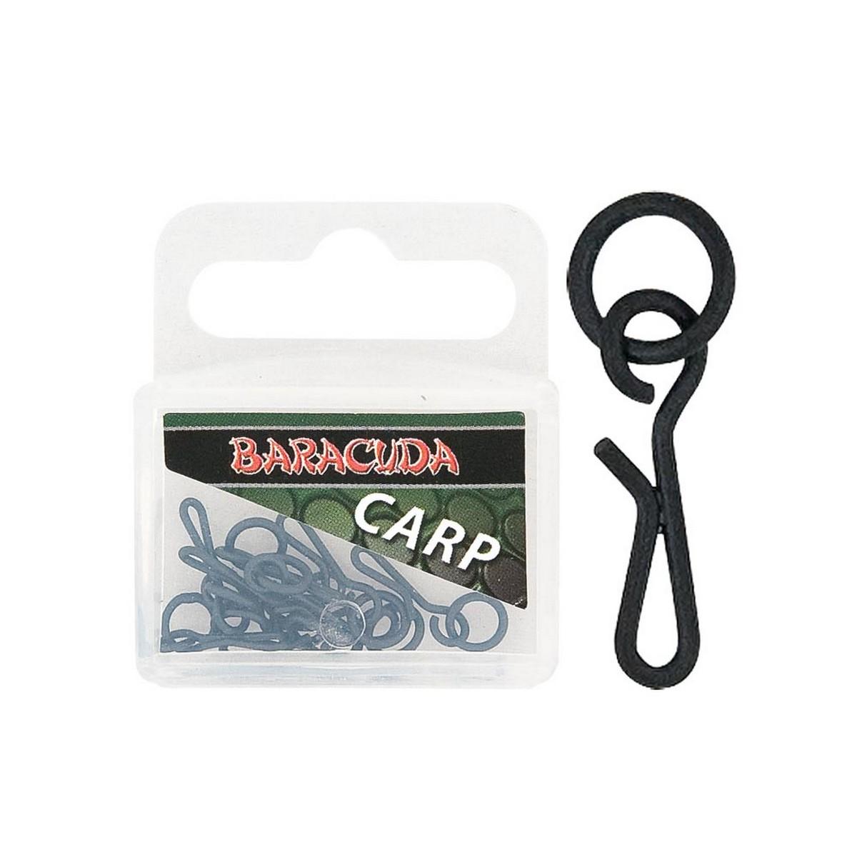 Бърза връзка Baracuda Kwik Change O Ring