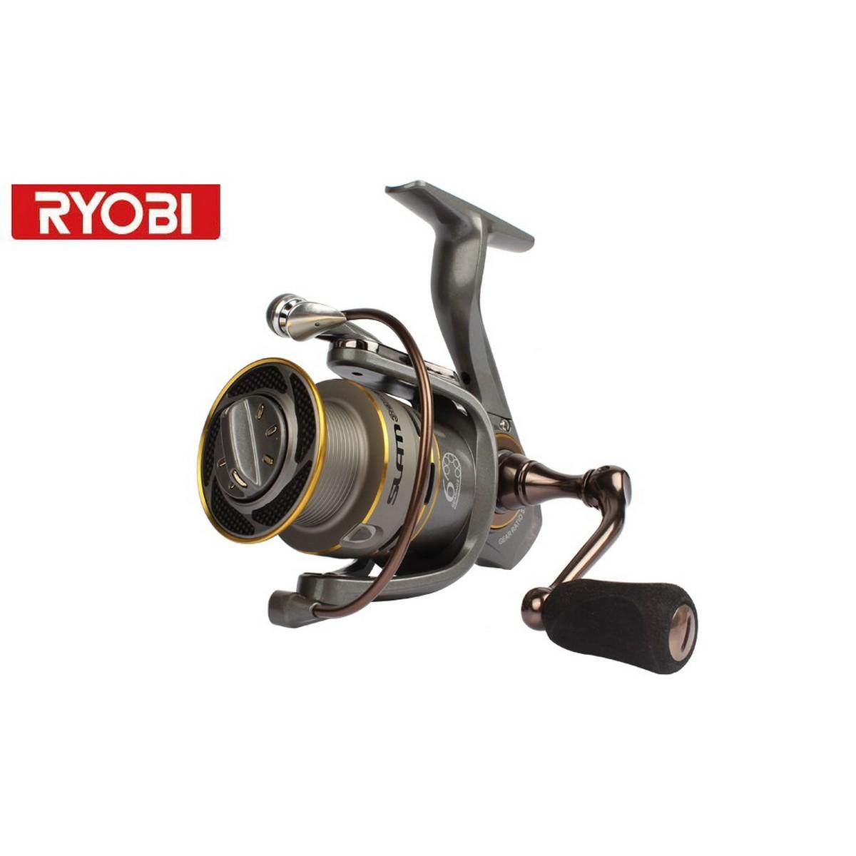 Риболовна макара Ryobi Slam