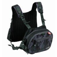 Елек с кутии за принадлежности Fox Rage Voyager Camo Tackle Vest