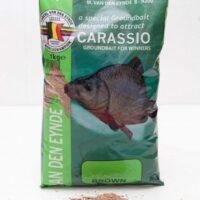 Захранка за риболов Carassio Brown 1kg - Van Den Eynde