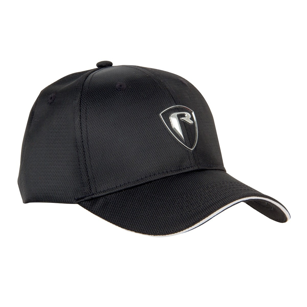 Шапка с козирка Fox Rage Pro Baseball Cap Black