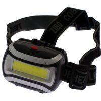 Фенер за глава COB LED ZB-918