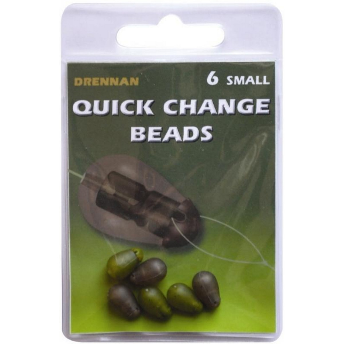 Бърза връзка Drennan Quick Change Beads