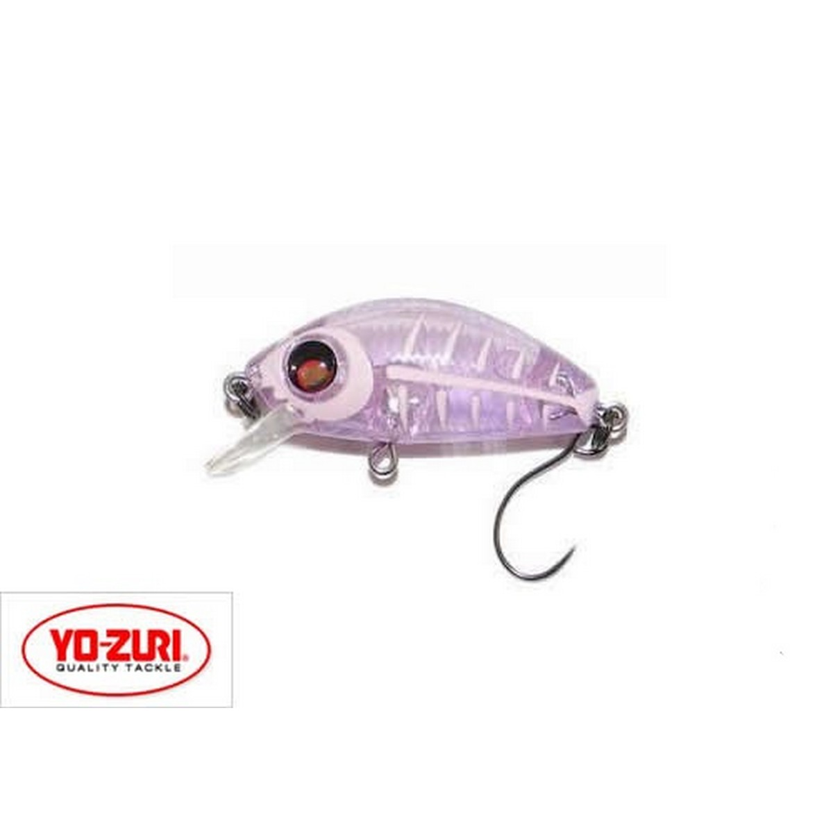 Воблер Yo-Zuri L-Minnow Floating 33mm F955
