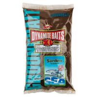 Захранка за риболов Dynamite Baits Sea Groundbait Sardine