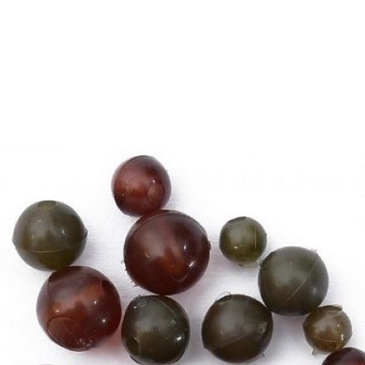Гумени топчета/перли Mostiro mix