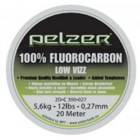 Риболовно влакно Pelzer 100% Fluorocarbon 20м