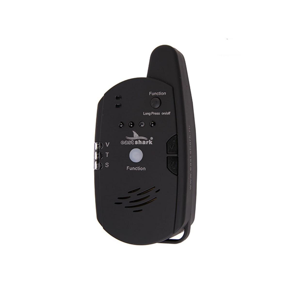 Комплект безжични сигнализатори Easrshark TLI28 4+1