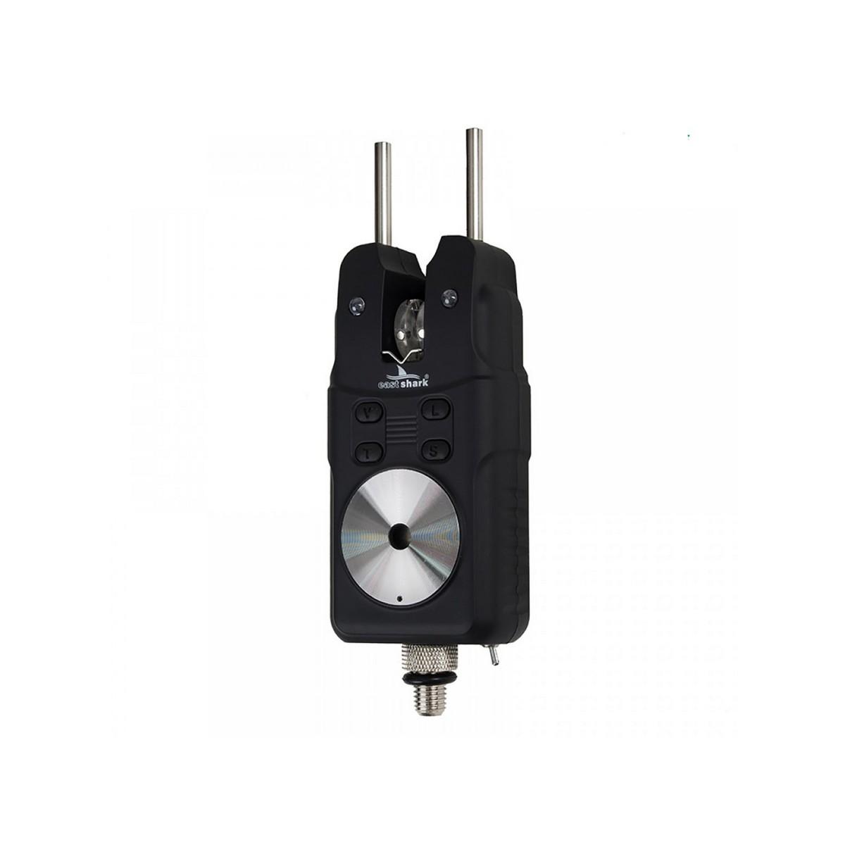Комплект безжични сигнализатори EASTSHARK SP-01 (4+1)