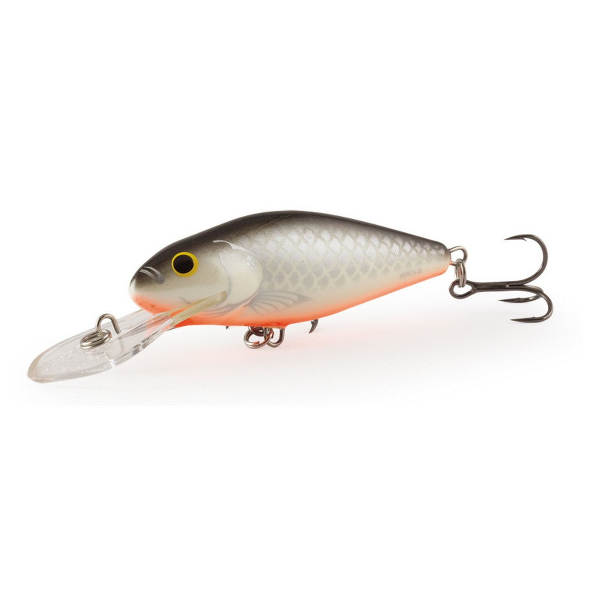 Воблер Salmo Perch Deep Runner - плуващ 8cm