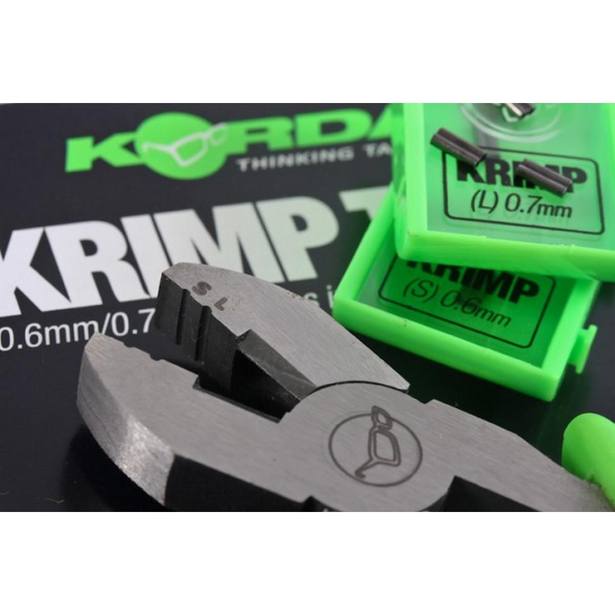 Клещи за кримпване Korda Krimp Tool