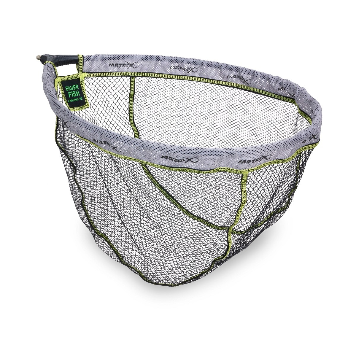 Глава за кеп Matrix Silver Fish Landing Net 50x40