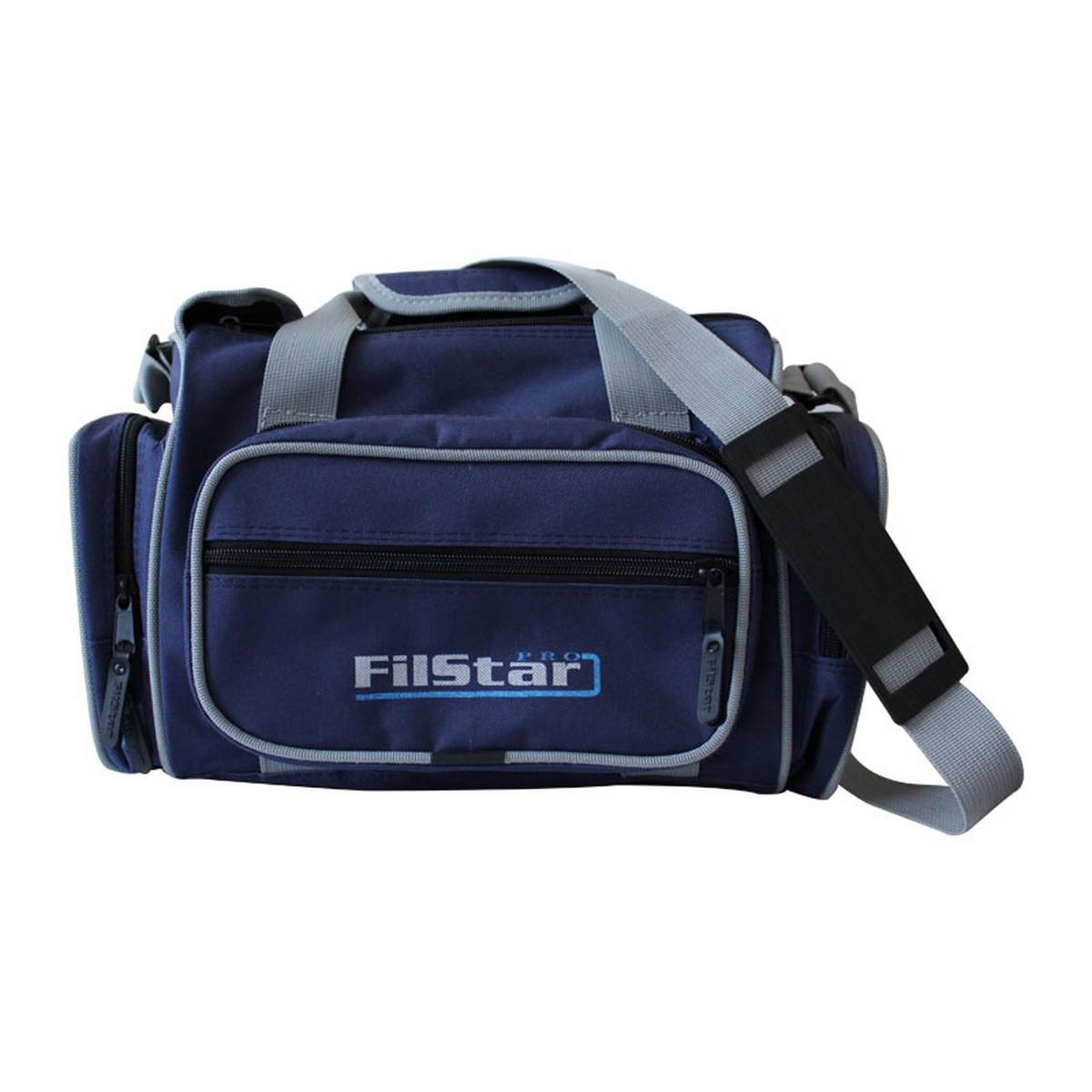 Чанта за спининг FilStar de luxe KK 24