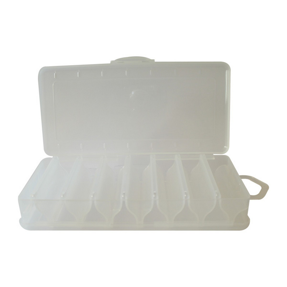 Кутия двойна за воблери Filstar SF358-3