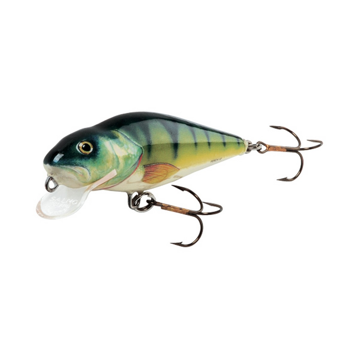 Воблер Salmo Perch Floating 8cm