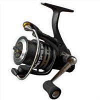 Риболовна макара WFT Penzill X Spin