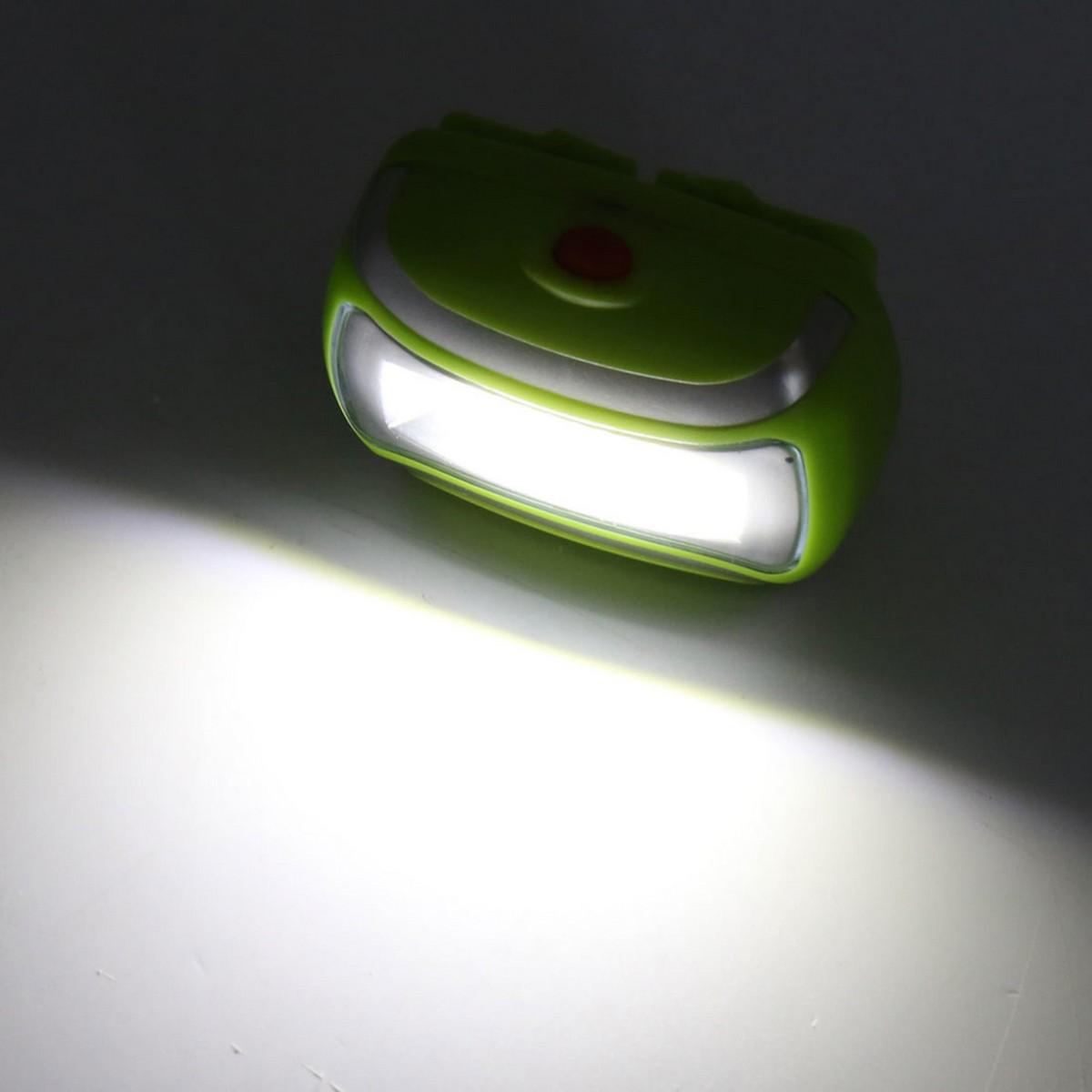 Фенер за глава COB Headlamp ZB-912