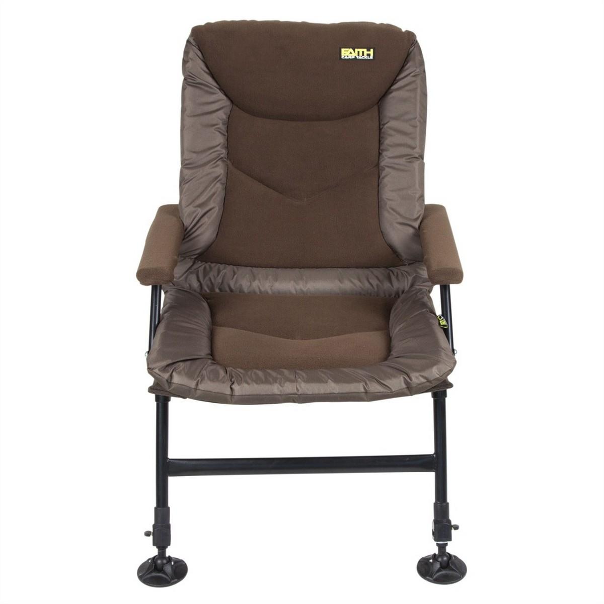 Стол Faith Mistress L Chair
