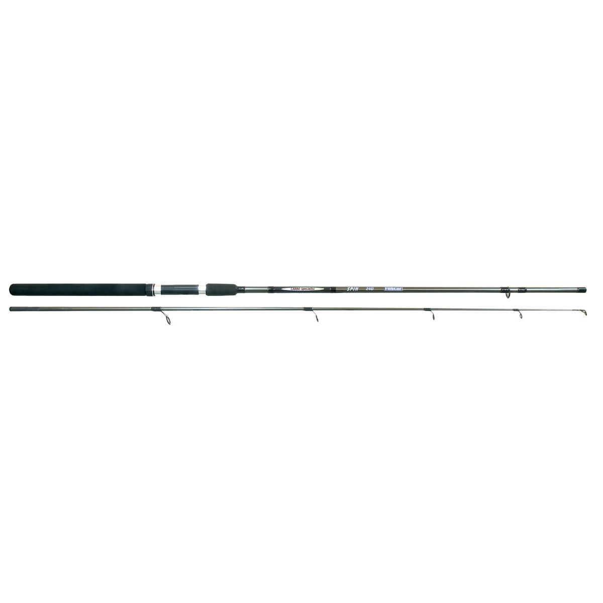 Риболовен прът Filstar Carbo Specialst Spin 2.40m