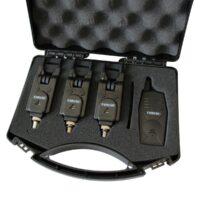 Комплект безжични сигнализатори FilStar FSBA-22 3+1