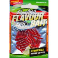 Изкуствен червен червей ForMax FX-PRF228