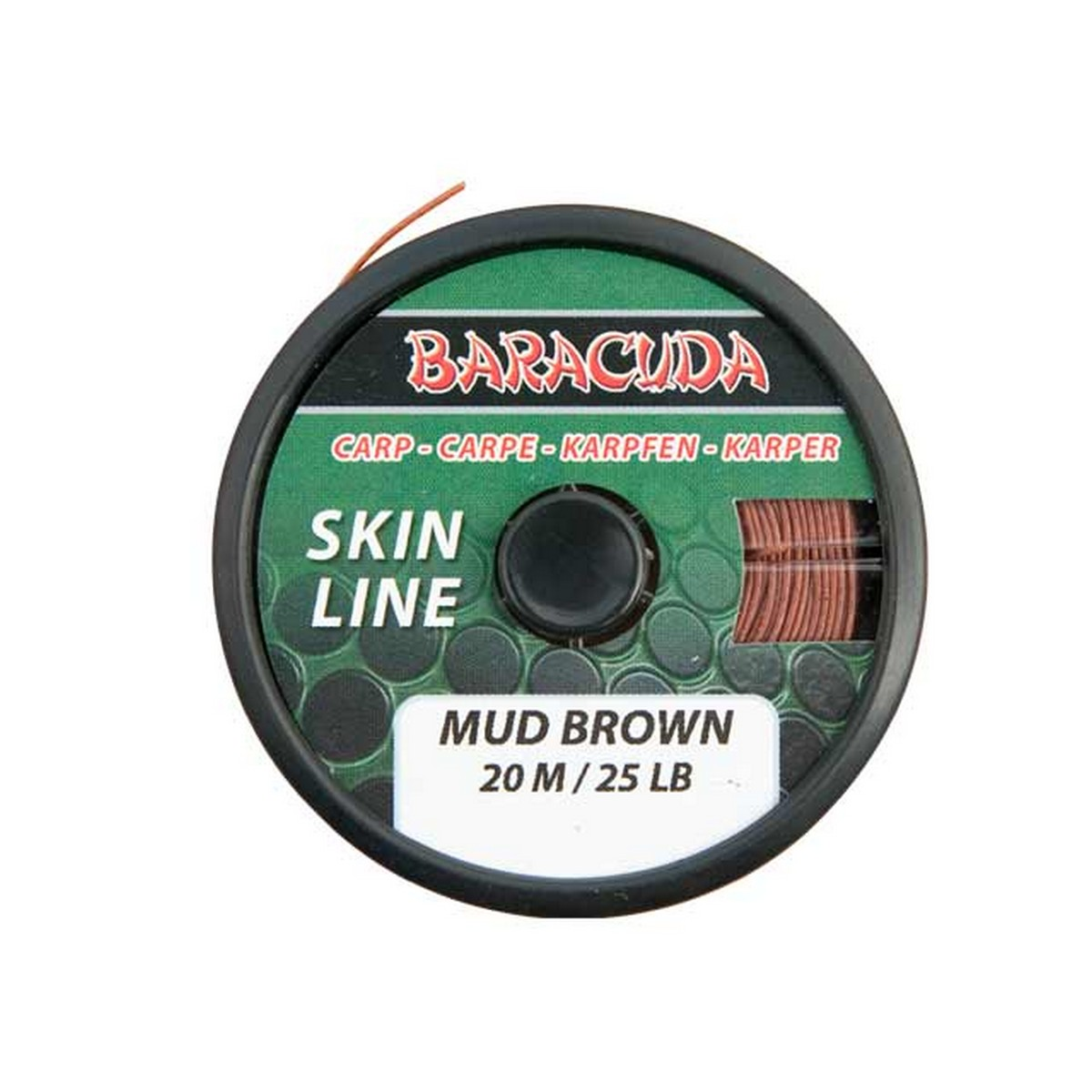 Baracuda Skin Line 20m