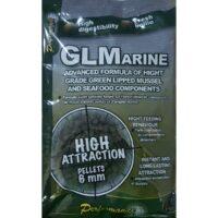 Пелети StarBaits GL Marine Pellets