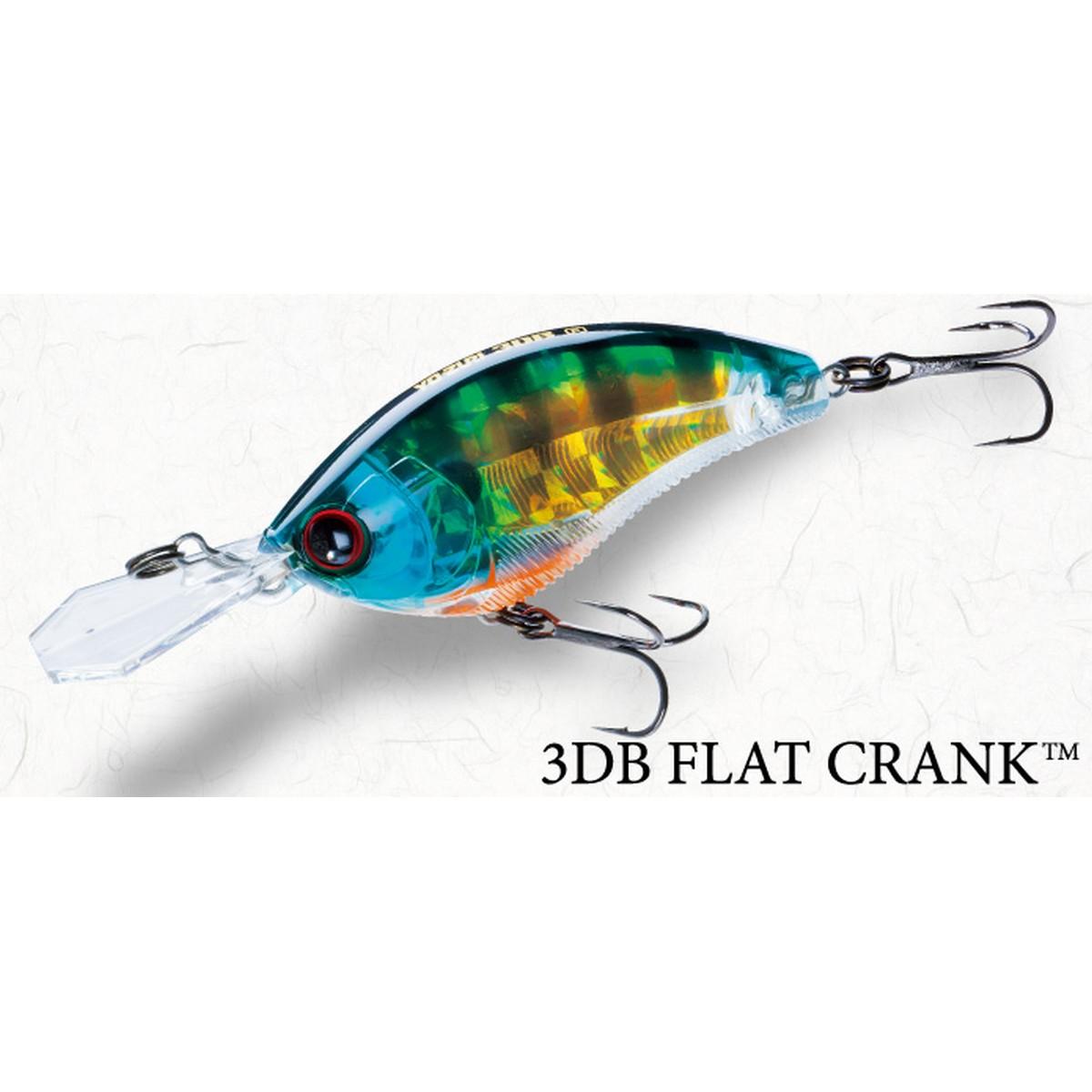 Воблер Yo-Zuri 3DB Flat Crank