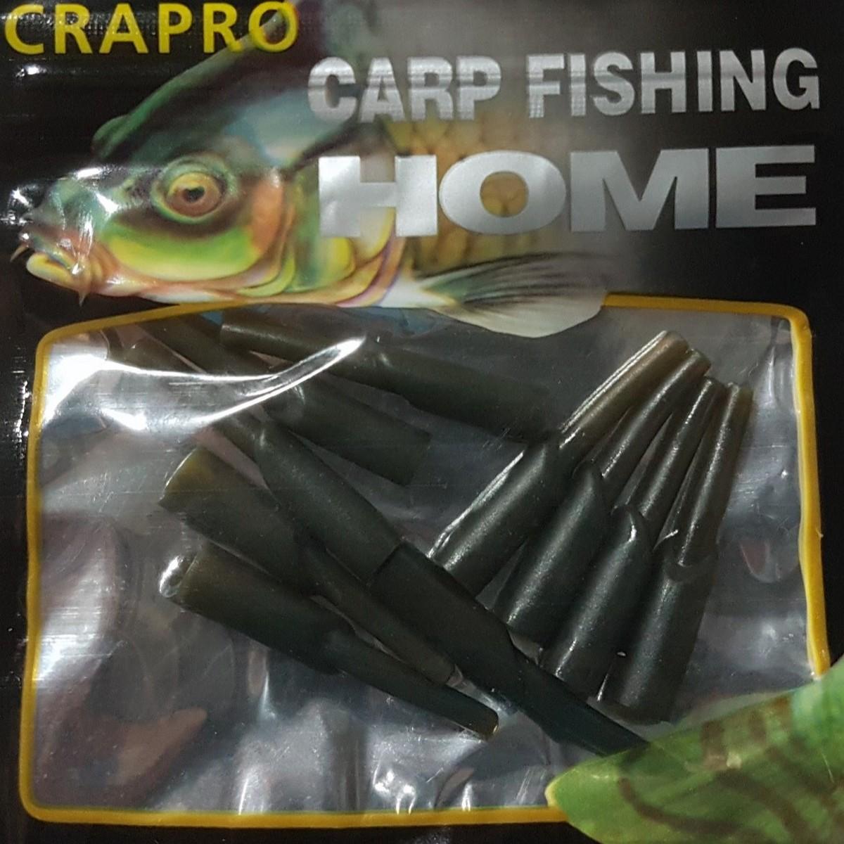 Конус за монтажи Soft Lead Clip CraPro