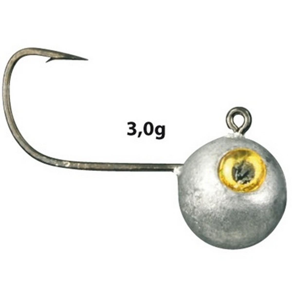 Глави за туистери SPRO Micro Jig Head