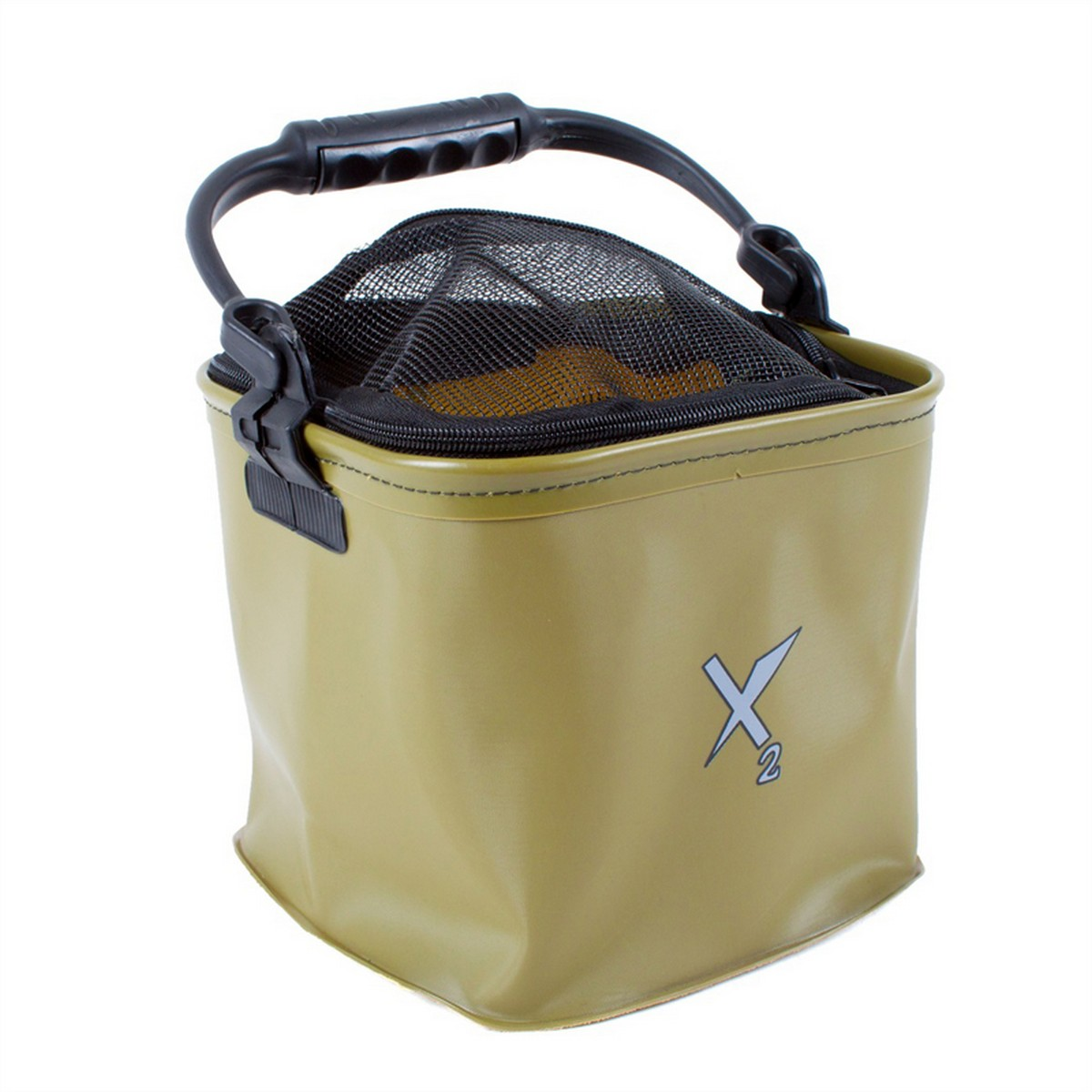 Чанта X2 EVA Particle bag + handle