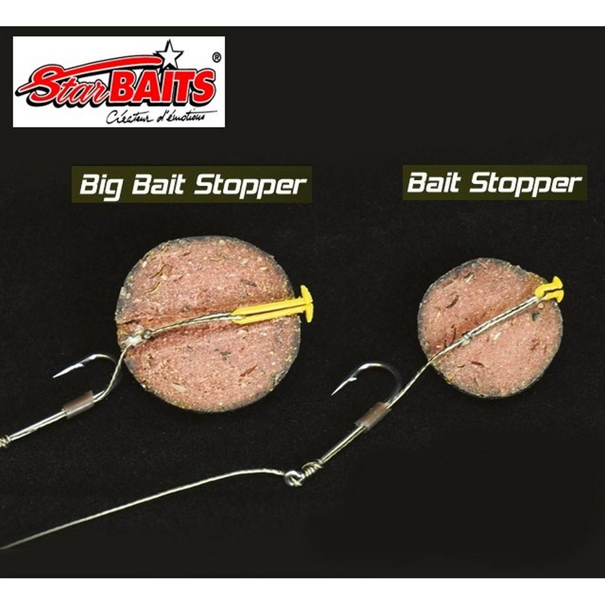 Стопер за боили и пелети Starbaits Bait Stopper