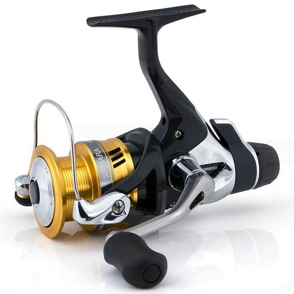 Риболовна макара Shimano Sahara R