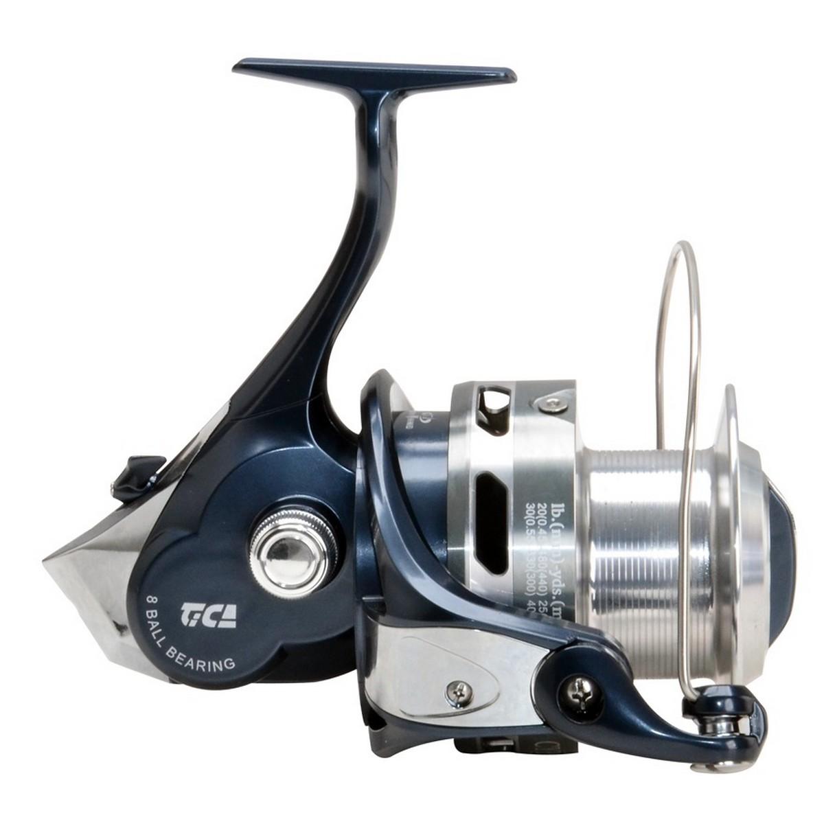 Риболовна макара TICA CYBERNETIC GGAT8000