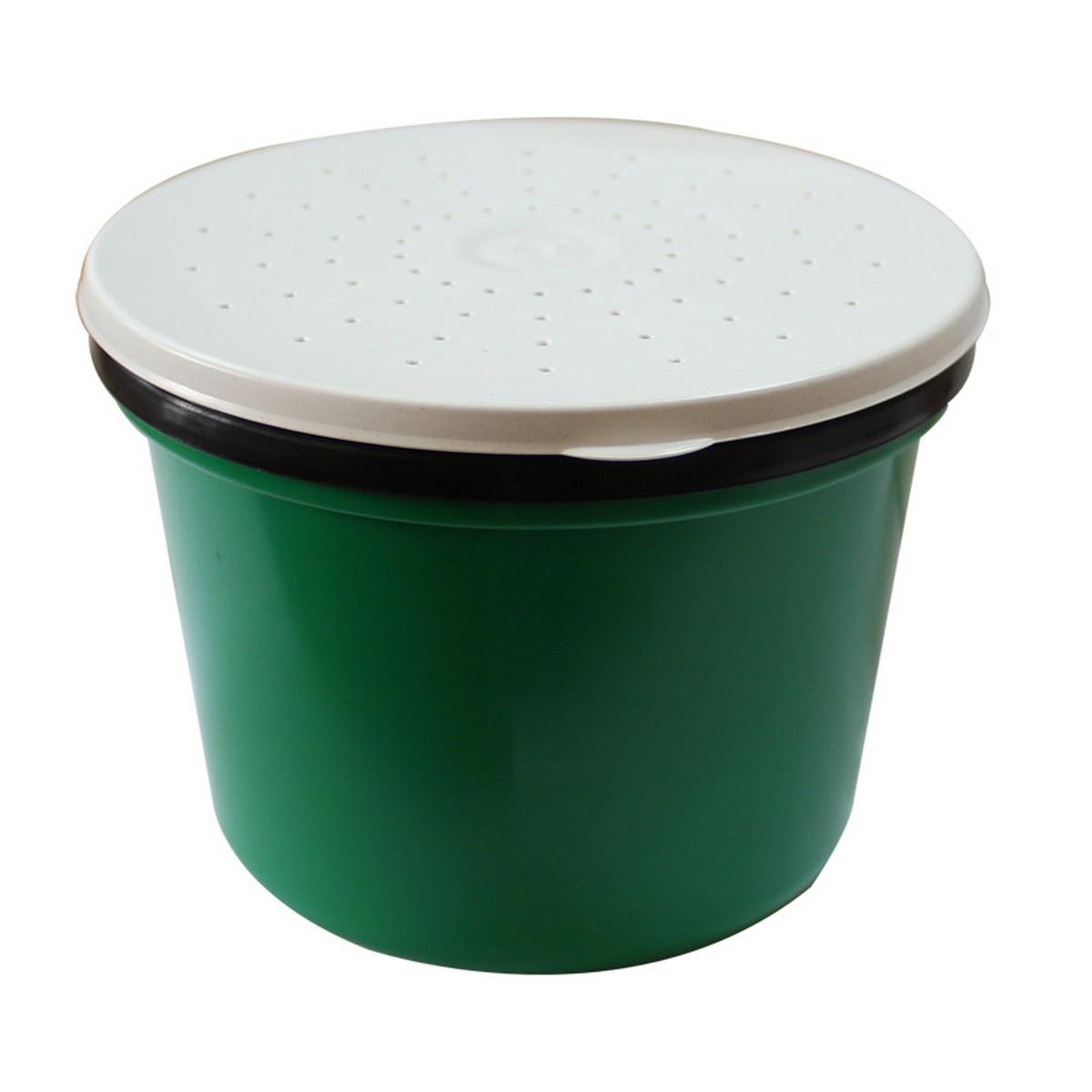 Кутия AN за стръв кръгла 0.7lt - 3800