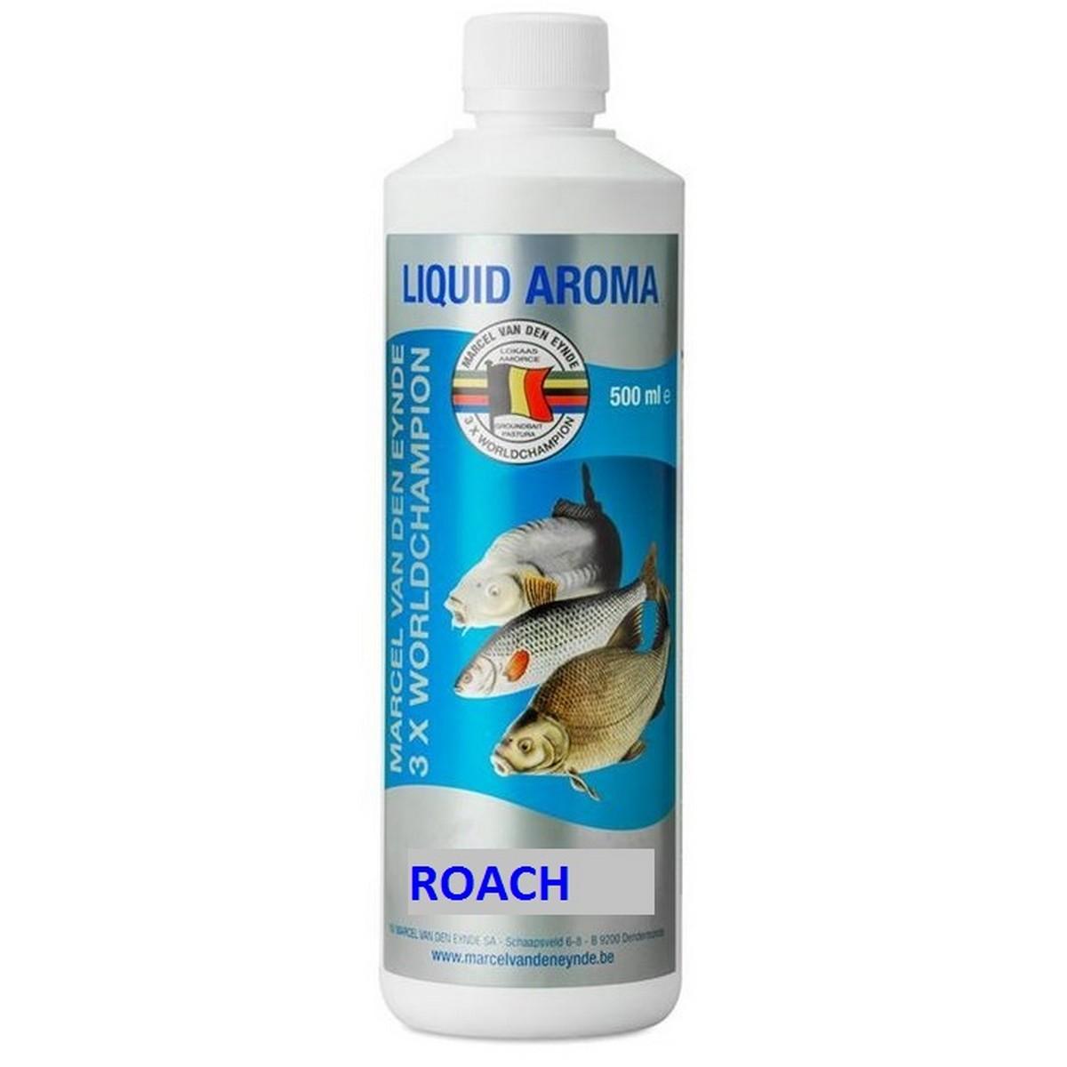Liquid Aroma Van Den Eynde Roach(Червеноперка) 500ml