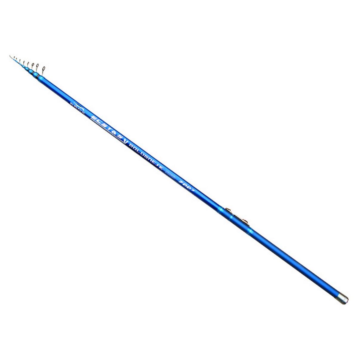 Риболовен прът Baracuda Ecstasy Bolo