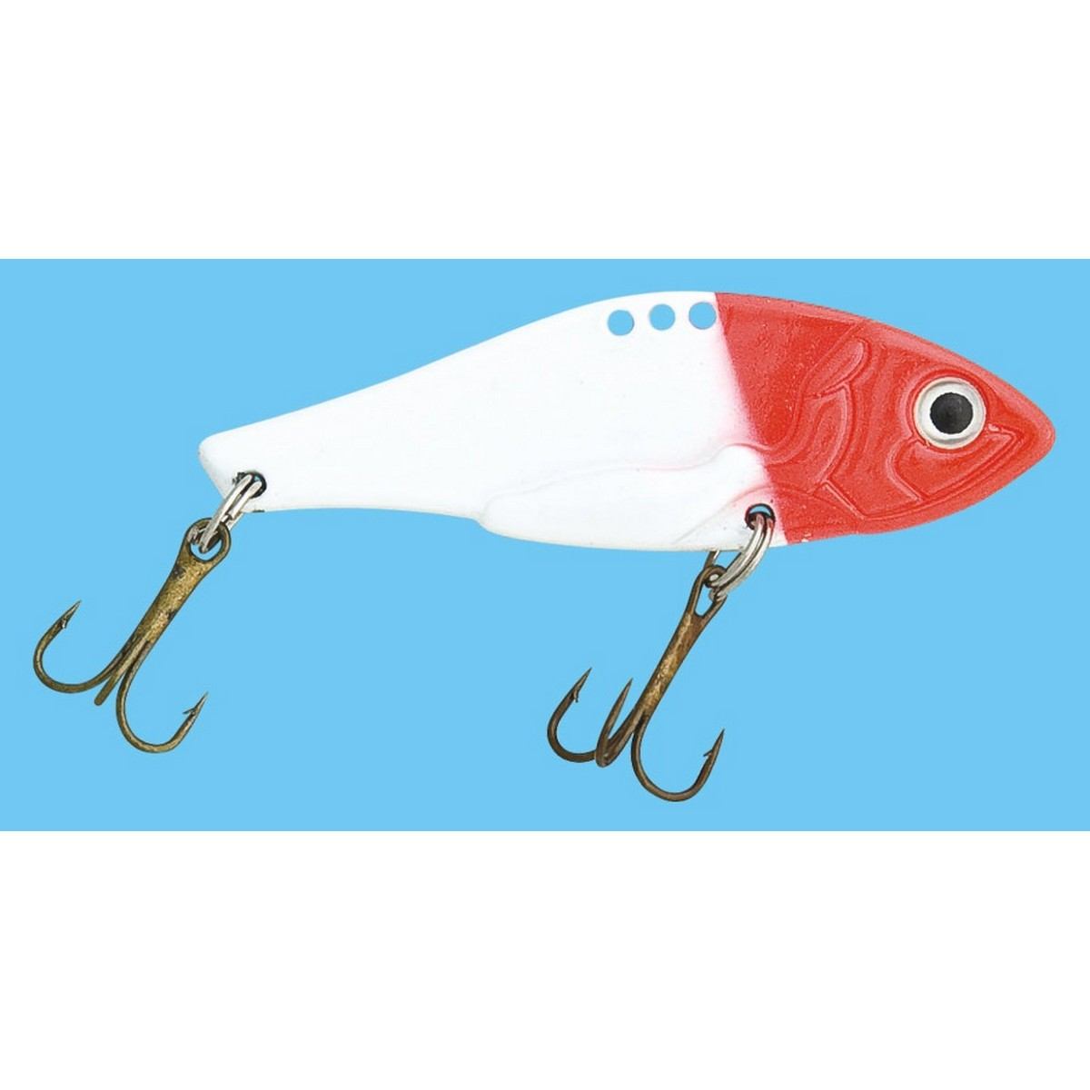 Цикада Baracuda Cicade SF04-210