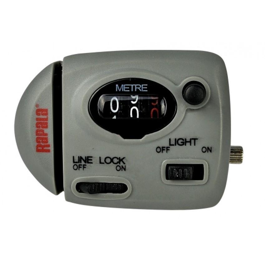 Брояч за влакно Rapala Lighted Line Counter