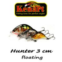 Воблер Kenart Hunter Floating 3см