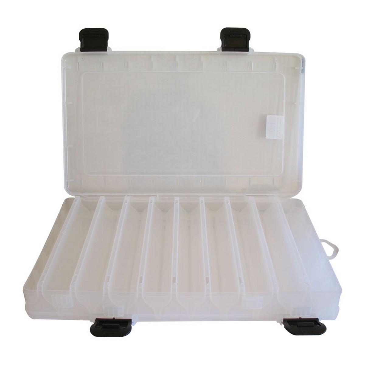 Кутия двойна за воблери Filstar XL SF379