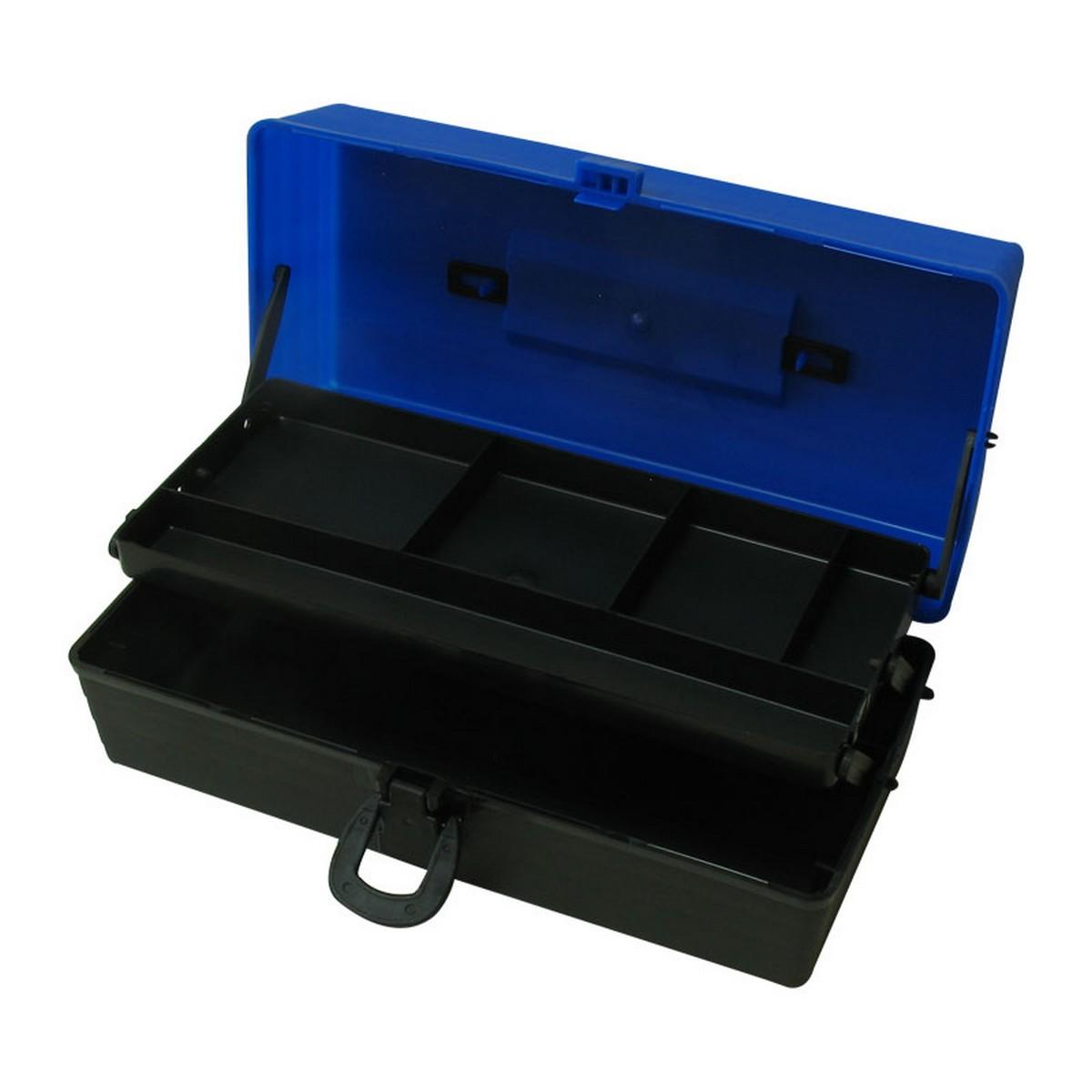 Куфар за риболов 1 ниво Plastilys F1TP