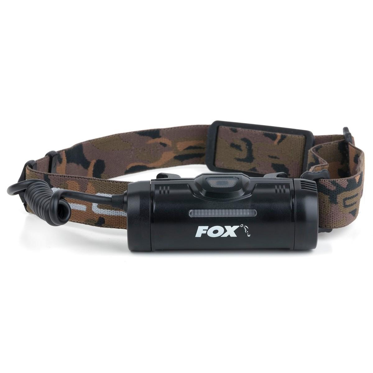 Фенер за глава FOX AL350C
