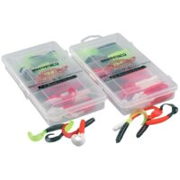Комплект туистери SPRO Impulse Twister Set 7.5см