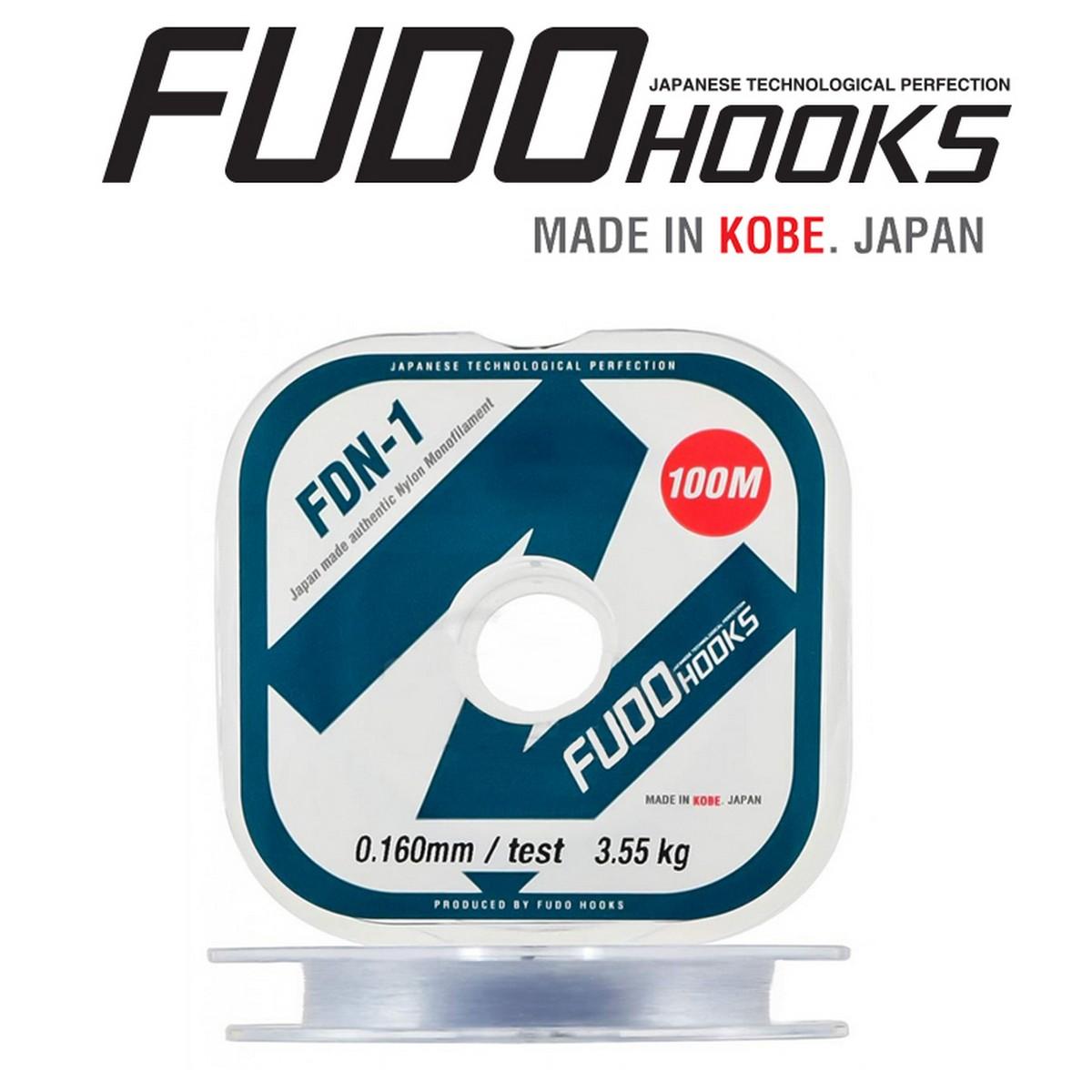 Риболовно влакно FUDO FDN-1 100м