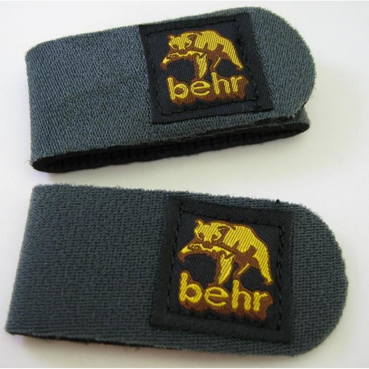 Неопренови велкро ленти за пръчки Behr 14 + 21 см