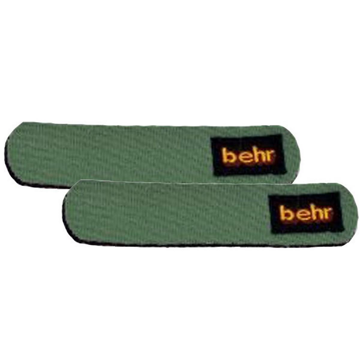 Неопренови велкро ленти за пръчки Behr 21 см