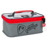 Чанта за аксесоари FOX RAGE Voyager Accessory Welded Bag Medium
