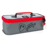 Чанта за аксесоари FOX RAGE Voyager Accessory Welded Bag Large